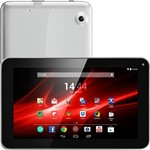 "Tablet Multilaser M9 NB173 Quad Core 8GB Tela 9"" Android 4.4 - Cinza"