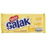 Tablete Galak 125g - Nestle