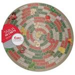 Tábua de Vidro para Pizza 13014 35cm