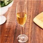 Taça para Champagne 220 ML Gastro Cristal Cristal