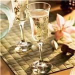 Taça para Champagne Lírio 180ml Nadir Figueiredo Vidro