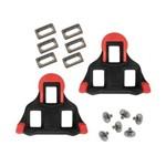 Taco Speed Shimano Sm-SH10 Sem Folga Vermelho
