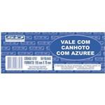 Talão Vale 50 Folhas com Canhoto Pct.c/10 Sao Domingos