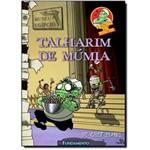 Talharim de Múmia: de Chef Zumbi - Coleção a Cozinha dos Monstros