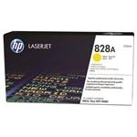 Tambor de Imagem HP LaserJet 828A Amarelo - CF364A