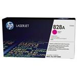 Tambor de Imagem HP LaserJet 828A Magenta - CF365A