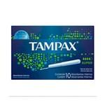 Tampax Absorvente Íntimo Super C/10