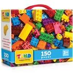 Tand Kids - Maleta com 150 Peças - Tand