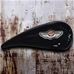 Tanque Harley Davidson Pulp Fiction