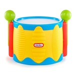 Tap a Tune Bateria - Little Tikes