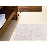 Tapete de Banheiro Micropop Branco – Camesa
