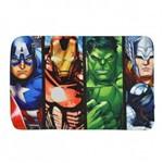 Tapete de Banheiro Soft Touch Avengers Marvel