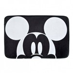 Tapete de Banheiro Soft Touch Mickey Look