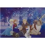 Tapete Frozen 40x60cm - Jolitex
