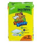 Tapete Higiênico P/ Cães Supersecão 7 Unidades