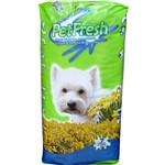 Tapete Higiênico Pet Fresh (7 Unidades) - Petmais
