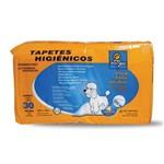 Tapete Higiênico Pet Society Tam M - 30 Unidades