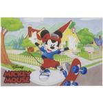 Tapete Infantil Jolitex Digital Disney Mickey