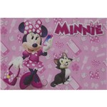 Tapete Infantil Jolitex Digital Disney Minnie