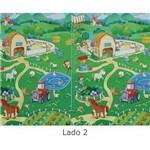 Tapete Infantil Kidsmat 1.30 X 1.80 - Burigotto