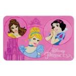 Tapete Orient Disney Retrato das Princesas 70 X 110 Cm Jolitex