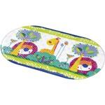 Tapete para Banho Multikids Baby Safe Bath