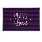 Tapete para Cozinha Kapazi 40x60 Fruits Lovers