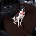 Tapete Protetor de Pet para Carro Marrom - Meemo