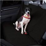 Tapete Protetor de Pet para Carro Preto - Meemo