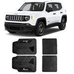 Tapete Pvc Dubai - Jeep Renegade Compass Grand Cherokee