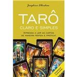 Tarô Claro e Simples 1ª Ed.