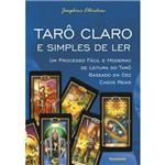Taro Claro e Simples de Ler