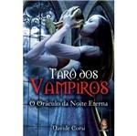 Taro dos Vampiros - Madras