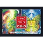 Tarô Zen de Osho, o 1ª Ed