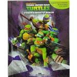 Tartarugas Mutantes Ninja – Treinamento Ninja