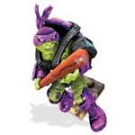Tartarugas Ninja Mega Bloks - Boneco Donatello Camuflado Dpw18