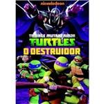 Tartarugas Ninjas - o Destruidor