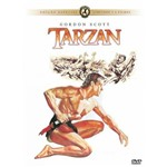 Tarzan - The Gordon Scott Collection (6 DVDs)