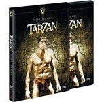 Tarzan - The Mike Henry Collection