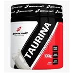 Taurina 100g Natural - Bodyaction