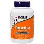 Taurine Pure Powder (227g) - Now Foods