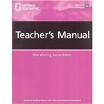 Teacher´S Manual - American English - Level 7 - 2600 C1