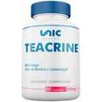 Teacrine 200mg 60cáps Unicpharma