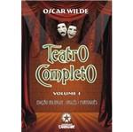 Teatro Completo - Vol 1 - Landmark