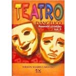 Teatro Evangélico Humor Cristão Volume 3