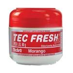 TECBRIL Cheiro - Tec Fresh - Morango 60G