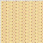 Tecido Estampado para Patchwork - Anita Catita Poás Graciosos Multicolor Mel (0,50x1,40)