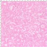 Tecido Estampado para Patchwork - Arabesco Rosa 1 Claro (0,50x1,40)