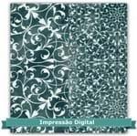 Tecido Estampado para Patchwork Bia Moreira - Ramalhetes 24 (0,50x1,40)