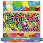 Tecido Estampado para Patchwork - Candy 332429 Cor 0050 (0,50X1,40)